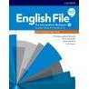 Vydavatel: OUP ELT Edice: English File Jazyk: angličtina Datum vydání: 10.01.2019 Formát: 275 x 219 x 11 mm; Paperback; 96 stran