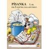 Rok vydání: 2019 Jazyk: Čeština Vazba: brožovaná/paperback Počet stran: 32