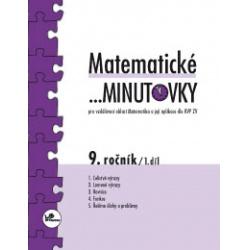 Matematika 1. r. ZŠ 2. díl - Přemýšlení a počítání + sada příloh