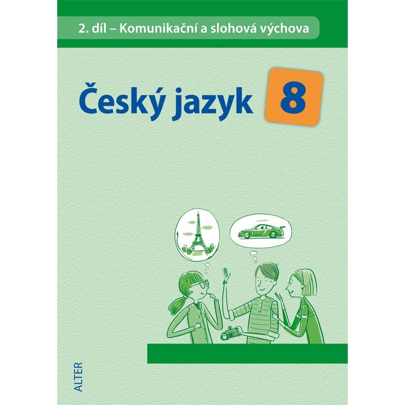 Literatura pro 2.ročník SOŠ