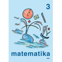 Matematika 6 r. ZŠ - Geometrie (nová řada dle RVP)