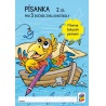 English for Life Elementary Workbook with key (pracovní sešit s klíčem)