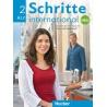 akladatel: Hueber  Kód: 14184006  Rok vydání: 2016  Jazyk: Němčina  Vazba: Paperback / softback  Počet stran: 212
