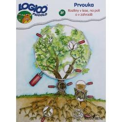 Český jazyk 4.ročník ZŠ - pracovní sešit 1.díl