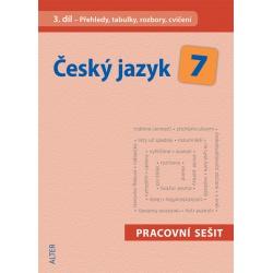 Matematika 7. r. ZŠ 1. díl - Zlomky. Celá čísla. Racionální čísla