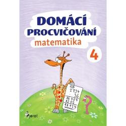 Matematika a její aplikace 4.r. 1.díl
