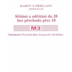 Sešit 425 ECO - A4-20 listů-čtverečkovaný