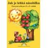 Nakladatel: Nová škola - Duha Jazyk: Čeština Vazba: Paperback Počet stran: 40