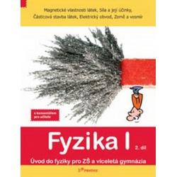 Fyzika 9.r. pro ZŠ a víceletá gymnázia