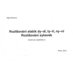 Psychologie 1.díl - Pro studenty zdravotnických oborů
