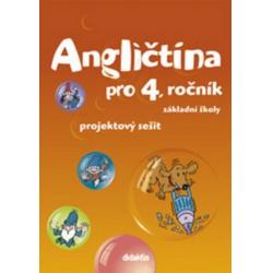 Project 1 Fourth Edition - Učebnice (čtvrté vydání)