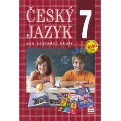 Procvičujeme češtinu 3.r.- Pracovní sešit I