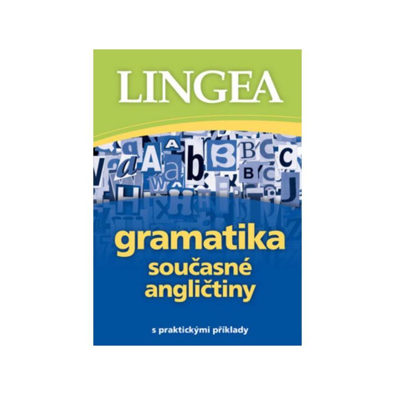 Gramatika současné angličtiny s praktickými případy