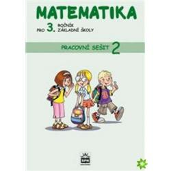 Hravá čeština 3 - Pracovní sešit pro 3. ročník