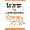 Nakladatel: PORTÁL, s.r.o. Rok vydání: červen 2013 Jazyk: Čeština Druh: Kniha Vazba: Brožovaná bez přebalu matná Počet stran: 64