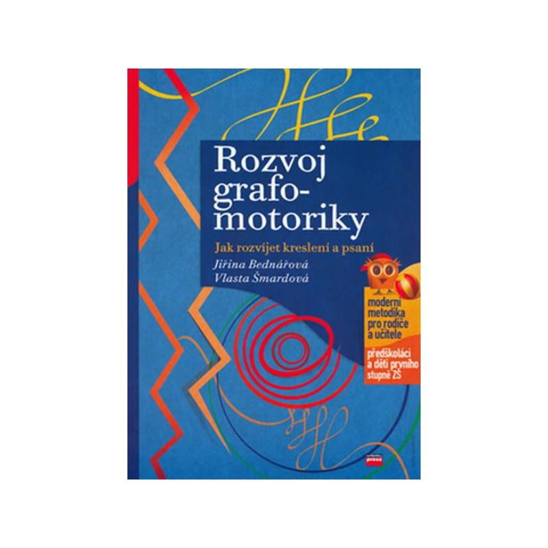 Rozvoj grafomotoriky - Jak rozvíjet kreslení a psaní