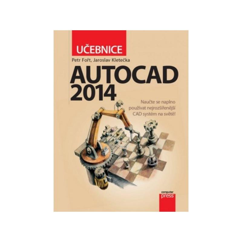 AutoCad 2014 - Učebnice