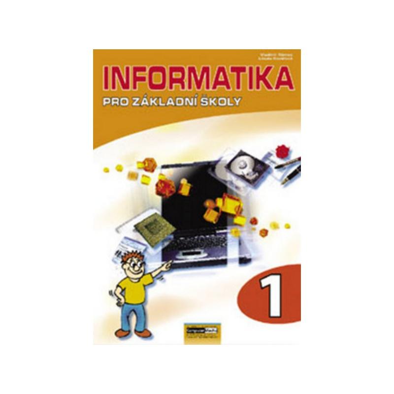 Informatika pro ZŠ 1