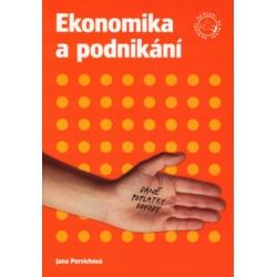 Ekologický přírodopis 8.r. ZŠ - Učebnice (nové vydání)