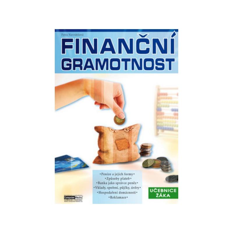 Finanční gramotnost - Učebnice žáka