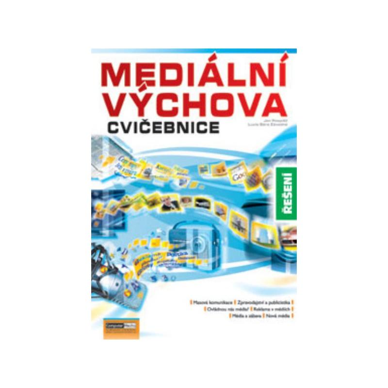 Mediální výchova - Cvičebnice - Řešení