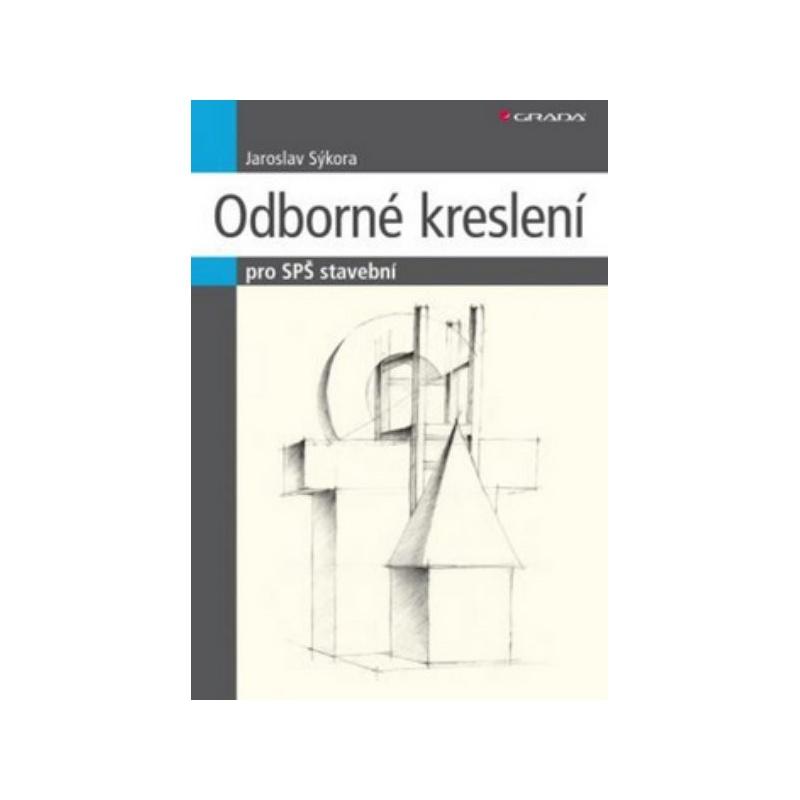 Odborné kreslení pro SPŠ stavební