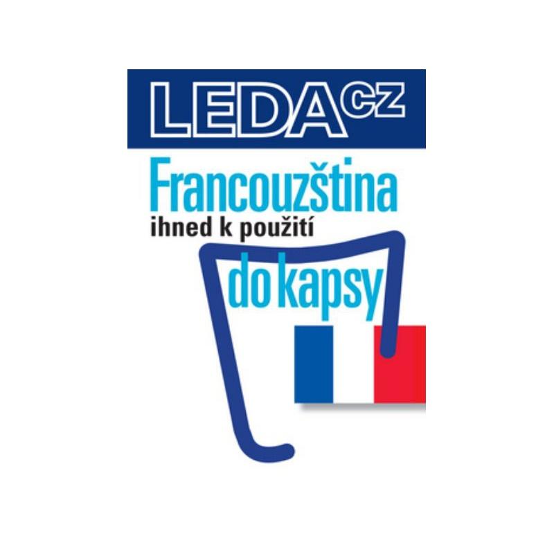 Francouzština do kapsy - ihned k použití