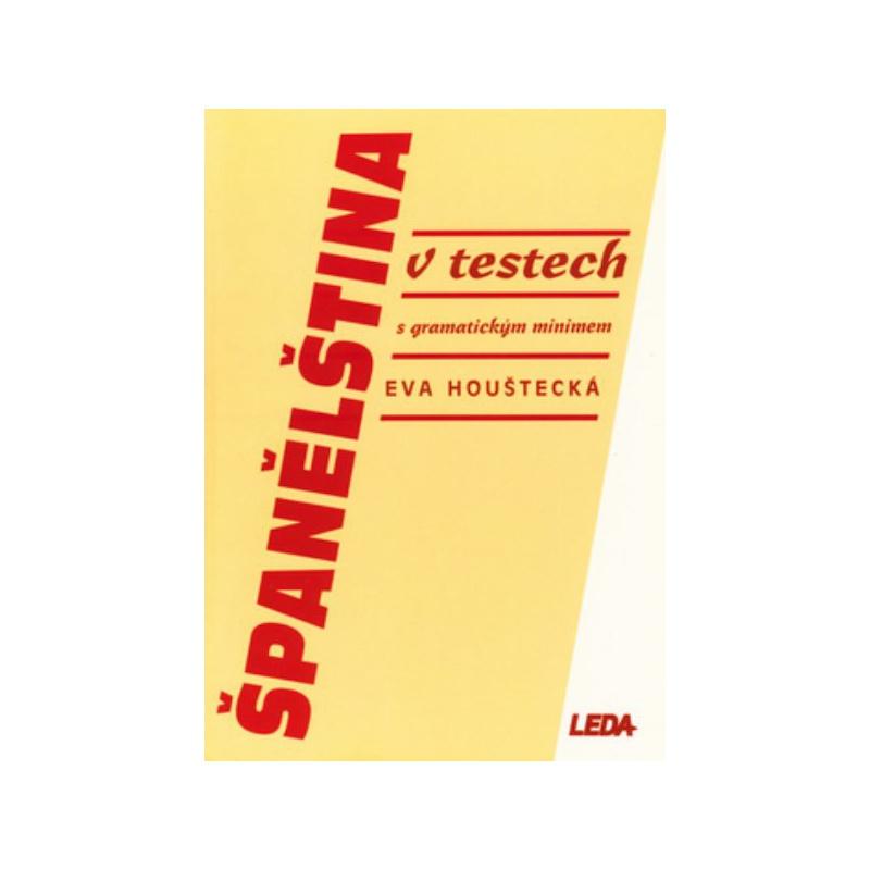 Španělština v testech - s gramatickým minimem
