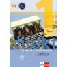 Aktualizované vydání učebnice němčiny pro střední školy + 2 audio CD + cvičebnice německé gramatiky .
