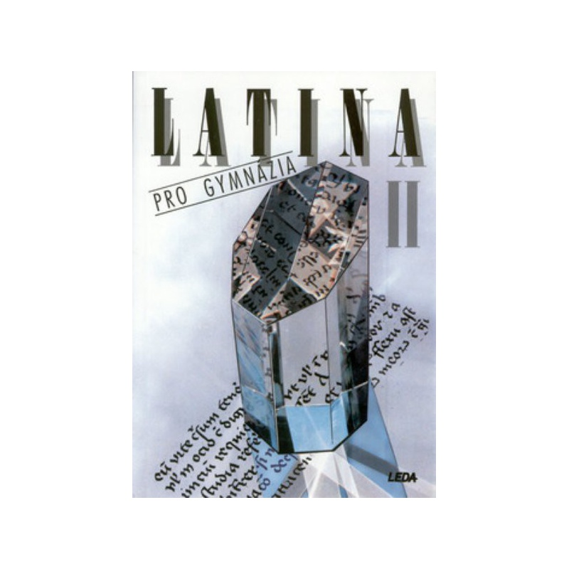 Latina pro gymnázia II.