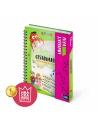 Japonština - učebnice + klíč + sešit písma + 3 audio CD